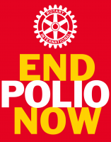 World Polio Day 24th October 2018