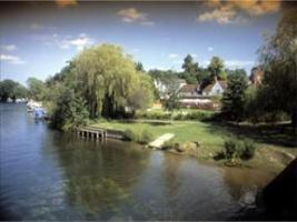 SONNING WEEKEND & PRESIDENT'S NIGHT