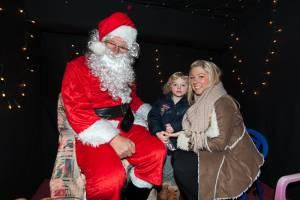 Halstead Rotary at Christmas