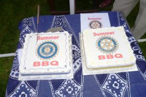 2013 Summer Barbecue