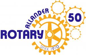 50 Years of Allander Rotary