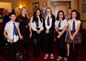 Sanquhar Academy Young Musicians