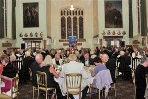 50th Anniversary of the Rotary Club of Fleet - 10 June 2011