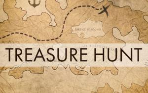 Melvyn's Teasure Hunt (via Zoom)
