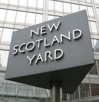EVENING meeting: Tuesday 31st March - 'Tales of a Scotland Yard Detective'