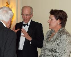 Rotary Founders Night Dinner