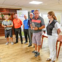 Charity Golf Day 2018 @ Werneth Low Golf Club