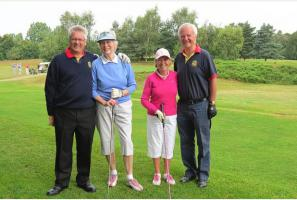 Market Rasen Rotary support Air Ambulance