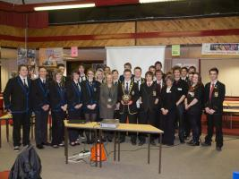 Kirkcaldy High Schools Sixth Form Quiz