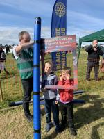 Mini Highland Games 2019