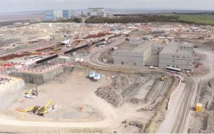 Visit to Hinkley Point C