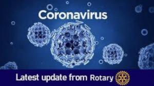 Coronavirus COVID - 19 impact on our club