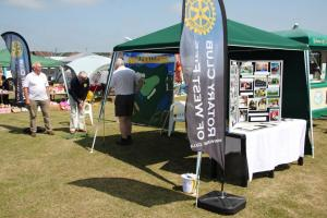 Club at Cairneyhill Gala