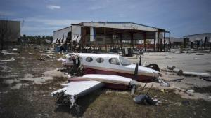 Bahamas Disaster Support