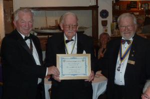 90th Charter Night Celebration at RVYC