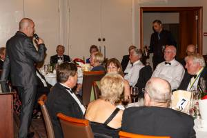 90th Charter Night Celebrations