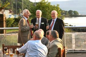 A Fellowship Evening at Gourock Yacht Club