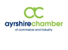 Ayrshire Chamber of Commerce 181113