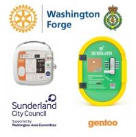 Community Defibrillator Project