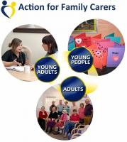 The work of Action for Family Carers
