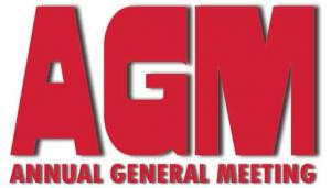Annual General Meeting - 25/04/16