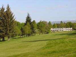 Am Am Golf @ Dunblane Golf Club  21 June 2018 & Photos from the Day