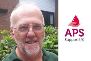 Video Speaker 3rd April 2020 - APS Support UK