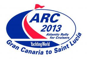 Atlantic Rally for Cruisers (November 2013)