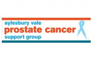 2017: Aylesbury Vale Prostate Cancer Support