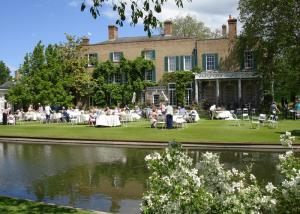 Abbots Ripton Hall Garden & Food Show