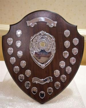 Brian Ablitt Shield evening 2009