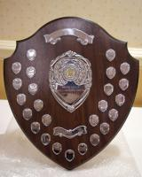 Ablitt Shield evening