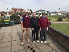 Charity Golf Event 2017
