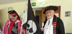 Jul 2018 Girton Memory Cafe - Pirates Ahoy !