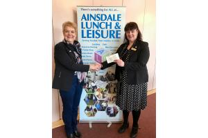 Ainsdale Lunch and Leisure Club