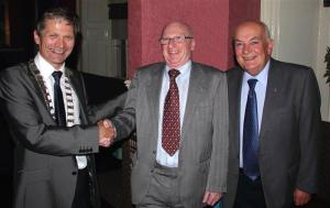 Thornhill RC Welcomes New Member Alan
