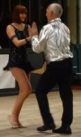 Strictly Come Rotary Dance Competition