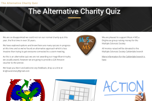 The Alternative Quiz