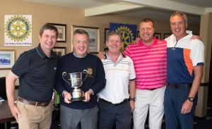 Stirling Rotary Am-Am Golf 2016