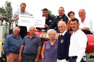 Charities gain from Golf Am Am