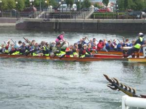 Dragon Boats 2008