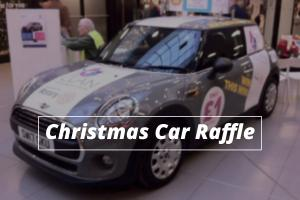 Christmas Car Raffle