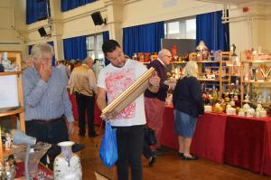 Aylsham Rotary Antique & Craft Fair