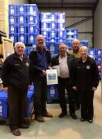 ASHBY AID FOR AFRICA