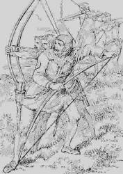 The Archer And His Bow