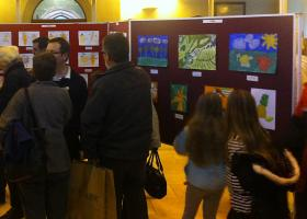 Art Exhibition and Competition