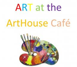 Art in the Art House - June 2018
