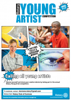 Young Artist competition 2020/21