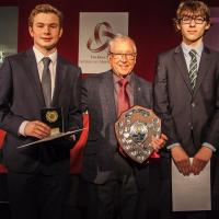 Youth Section: The Dean Trust Ashton on Mersey School Award Presentation