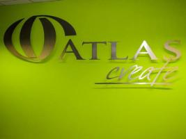 VISIT TO ATLAS PACKAGING